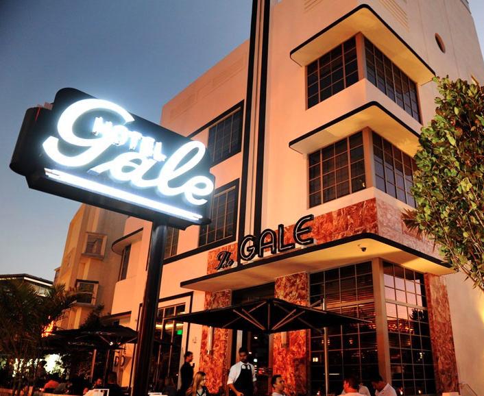 Gale Hotel
