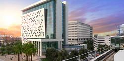 Miami Dade Children's Courthouse