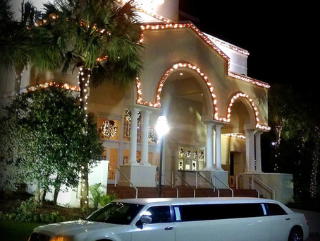Limos of Myrtle Beach The Highest Rated and Best reviewed Limousine service in Myrtle Beach.