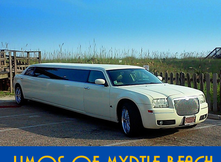 Limos of Myrtle Beach, Keeping Our Limousines Sanitized for you!