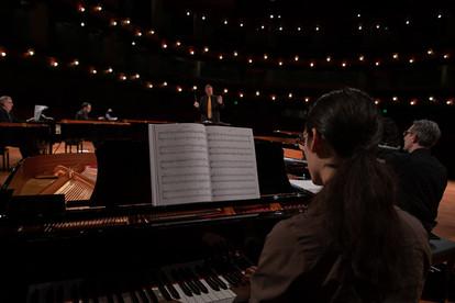 Piano Monster Concert Extravaganza