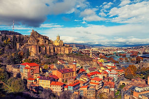 Exploring the best of Tbilisi, with cheap flights from Austin