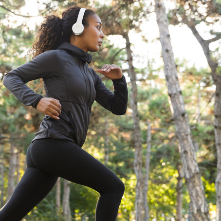 A Workout Musical- Benefits of Music on Athletics!