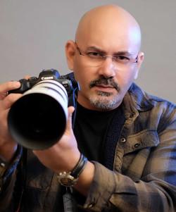 ראובן חיון צלם אמן