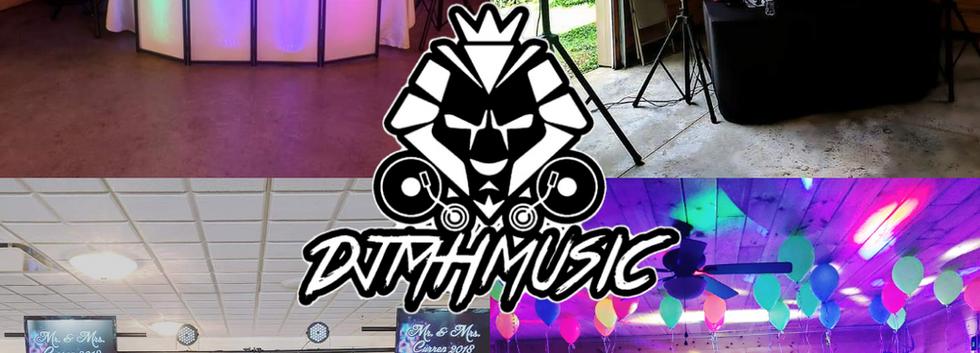 DJMH MUSIC SETUPS