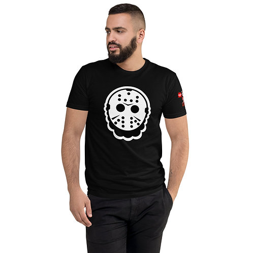 BEARDED 13 Short Sleeve T-shirt