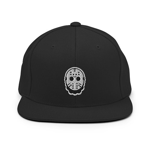BEARDED 13 Snapback Hat