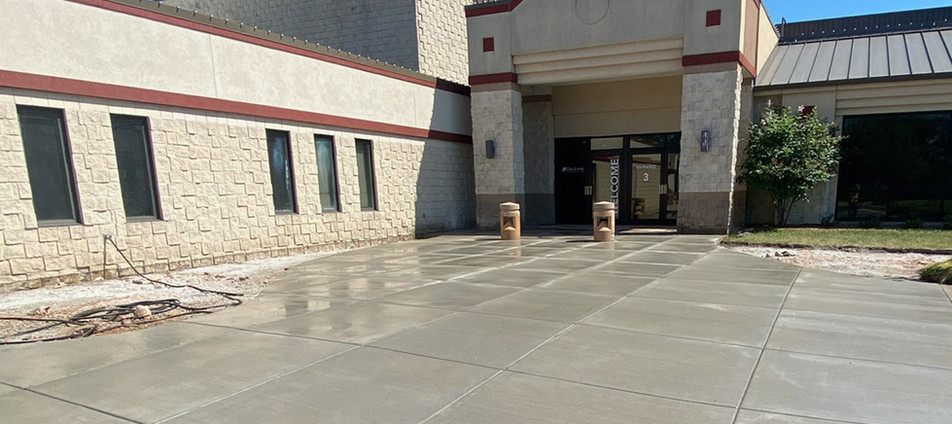 Concrete Entry