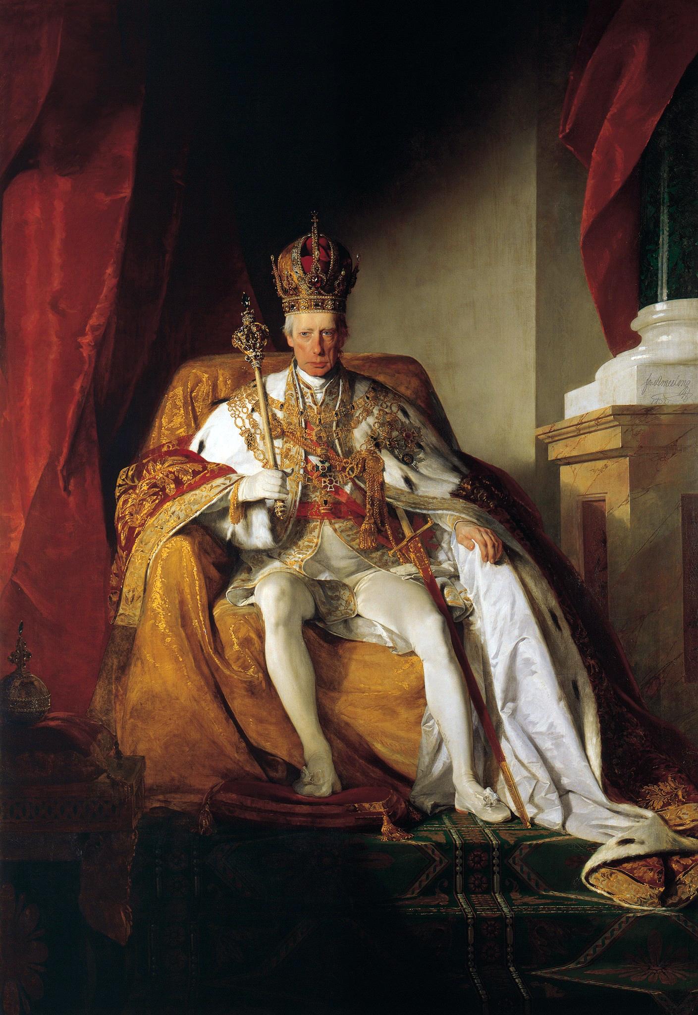 František I. Rakouský