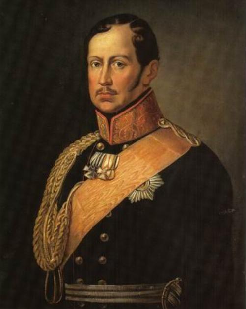 Fridrich (Bedřich) Vilém III.