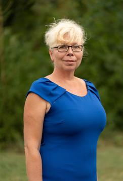 Mgr. Ilona Dornicová