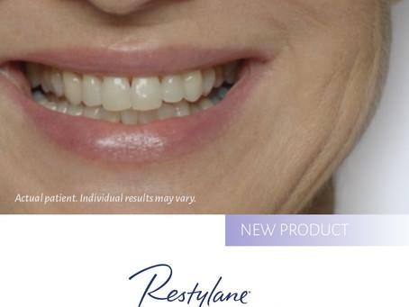 New: Restylane Refyne