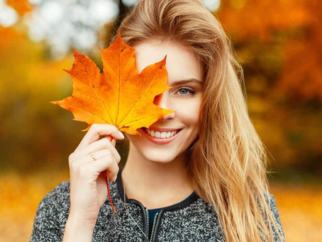 Why Fall is the Best Time for Plastic Surgery