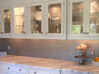 3 Advantages of Refacing v. Replacing Cabinets