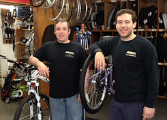 Bicycle Service Bike Repairs East Northport NY