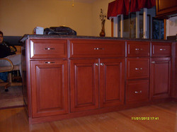 Updating Kitchen Cabinets