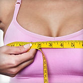Get bigger, fuller breasts with breast implants and augmentation surgery