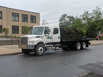 Turf Grass Sod Delivery in New York