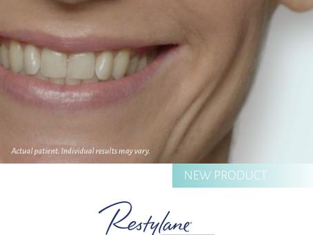 New: Restylane Defyne