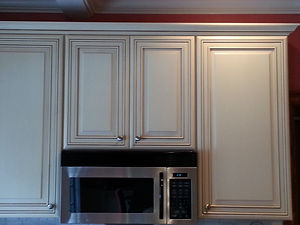 Cabinet Refacing Schenectady NY