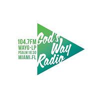 CPRF Joins God's Way Radio - Interview with Founding Chairman & CEO, Al Eskanazy