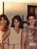 Ana, Elaine and Carmen