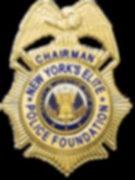 New York's Elite Police Foundation Charity