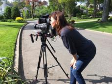 Elaine Del Valle, Latina Director
