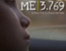 ME 3.769, Short Film, #metoo, Elaine Del Valle