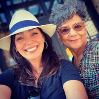 Elaine Del Valle Casting Director for Sonia Manzano Alma's Way for PBS Kids