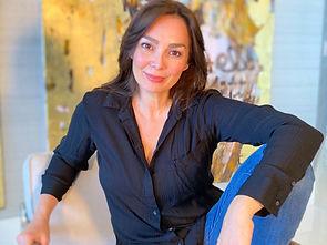 Elaine Del Valle, Director, Writer, Lati