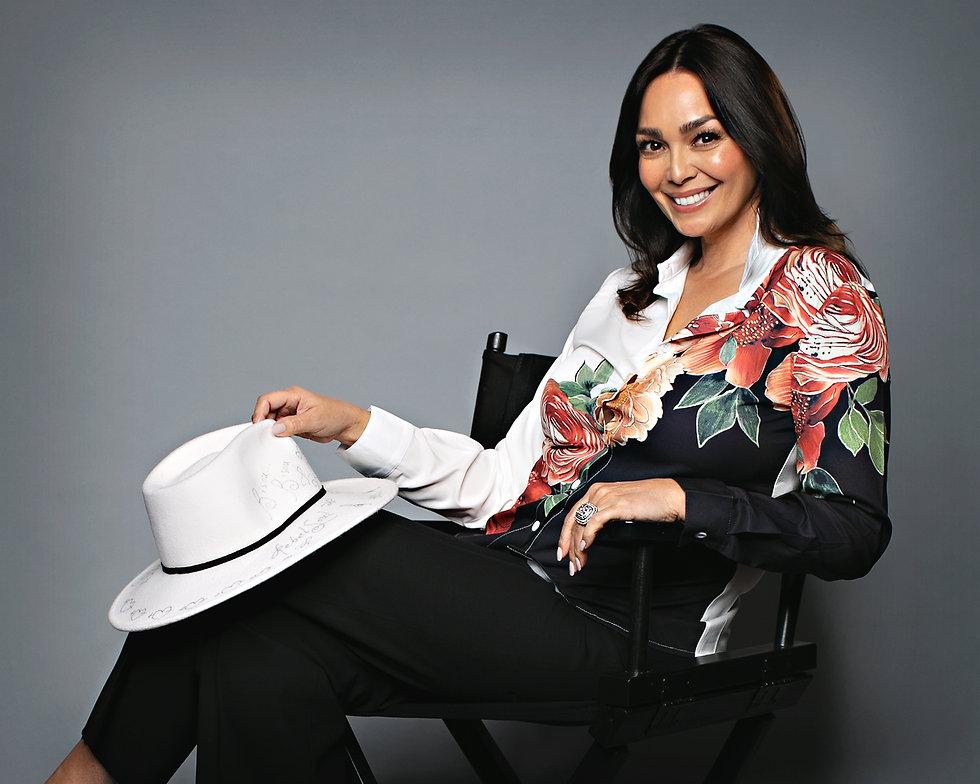 Elaine Del Valle Writer Director