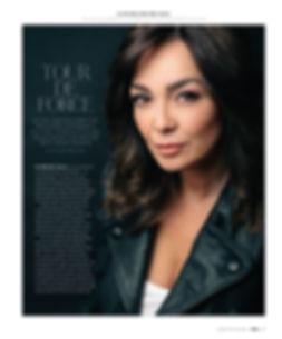 Latina Leader, Elaine Del Valle, Director, Writer, Casting Director, Producer, Author