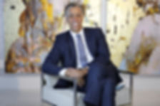 Al Eskanazy, businessman, philanthropist