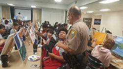 CPRF Sponsors S.T.A.N.D. at Florida State University Youth Summit