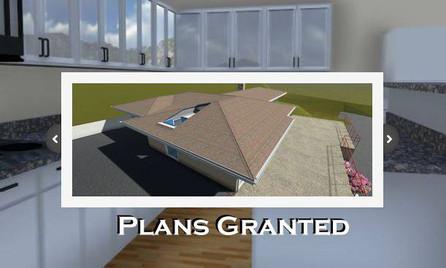 Plans Granted, LLC