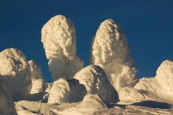 Snowghosts