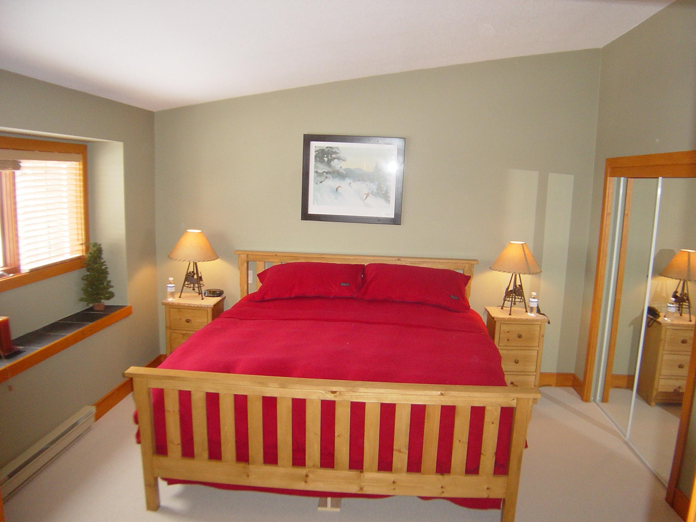 Master king suite #2