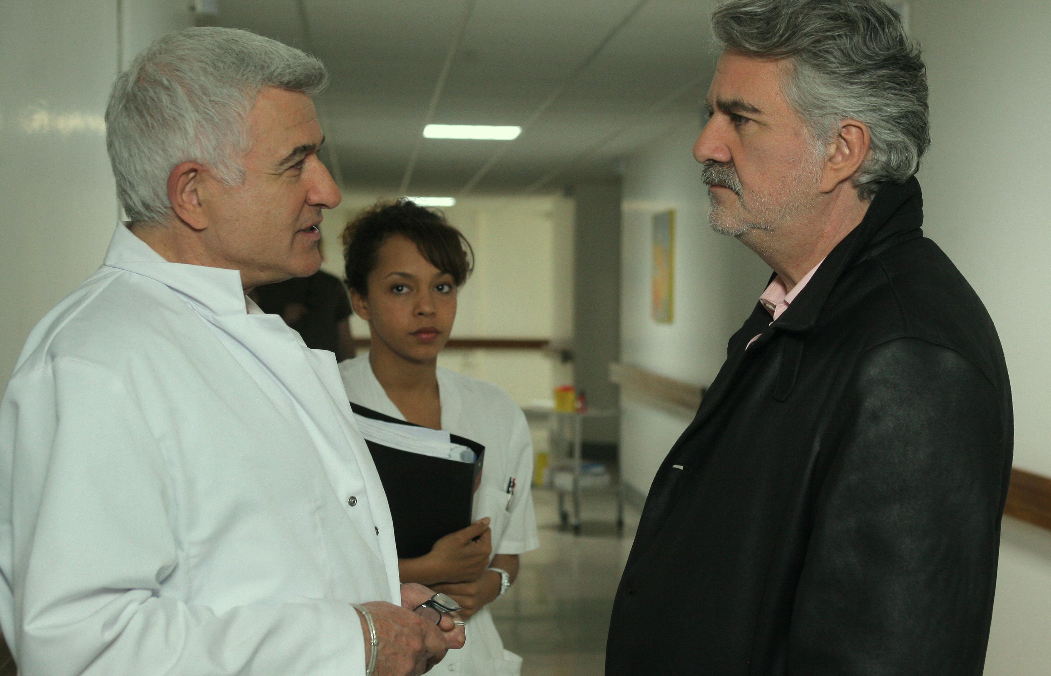 Le Tuteur -  Réal. José Pinheiro