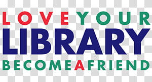 2020 Friends web love your library image