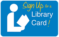 2020 Friends web library card sidn up im