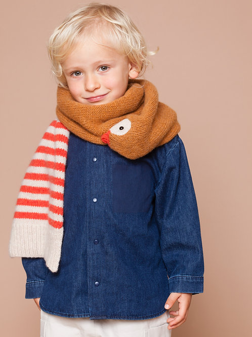 Duck Scarf