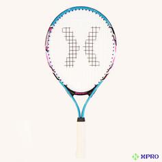 "21"" Junior Alum. Tennis Racket"