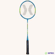 Deluxe Aluminum Badminton Racket