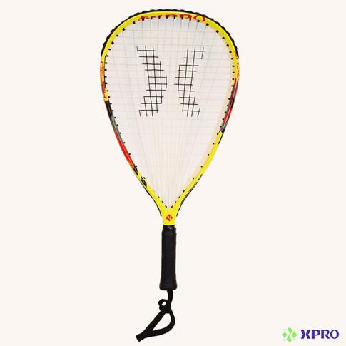 Graphite Composite Aluminum Racquetball Racket