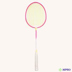 First Price Aluminum Badminton Racket