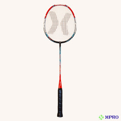 Composite Al-Graphite Badminton Racket
