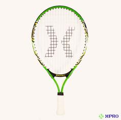 """19"""" Junior Aluminum Tennis Racket"""