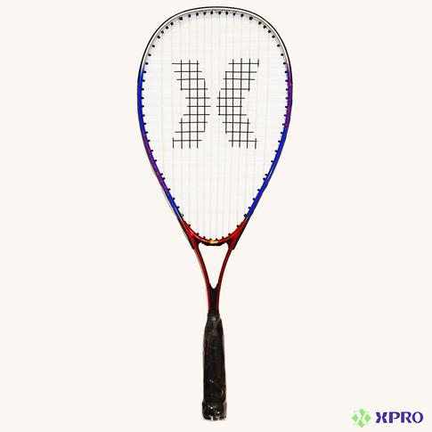Aluminum Squash Racket