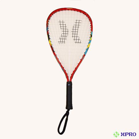 Aluminum Racquetball Racket